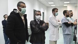 Photo of بعد إجراءفحص ل163 عينة..  الصحة بغزة: لا إصابات جديدة بفيروس كورونا في القطاع