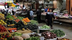 Photo of أسعار الخضروات والفواكه في أسواق قطاع غزة اليوم