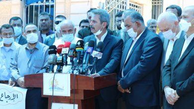 Photo of اتحاد المقاولين يطالب الحكومة تسديد الحقوق المالية قبل منحهم القروض