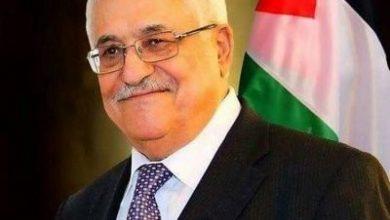 Photo of الرئيس يهنئ عمال فلسطين في عيدهم العالمي