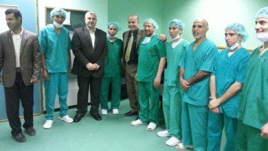 "Photo of ""صحة غزة"" إدارة التمريض اتخذت عدة إجراءات احترازية لمواجهة ""كورونا"""