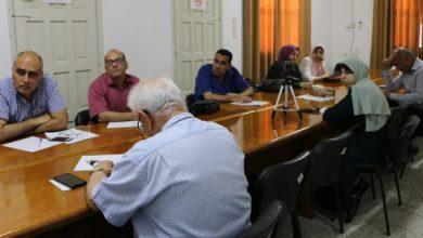 Photo of مطالب بتمكين ذوي الإعاقة من الوصول للمعلومات بسهولة