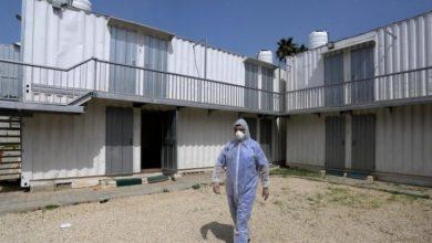 Photo of الصحة بغزة: تعلن تسجيل 3 اصابات جديدة بفايروس كورونا