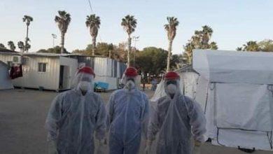 "Photo of الصحة بغزة: تعافي حالات جديدة من المصابين بالفايروس ""كورونا"""
