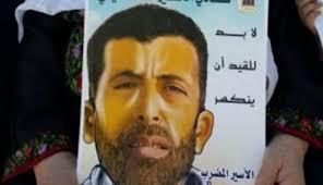 """Photo of نقل الأسير المضرب عن الطعام سامي جنازرة مجدداً إلى عزل """"عسقلان"""""""