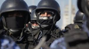 Photo of الشرطة تكشف تفاصيل إطلاق النار شرق غزة