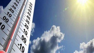 Photo of الطقس: اجواء معتدلة مع ارتفاع طفيف على درجات الحرارة اليوم