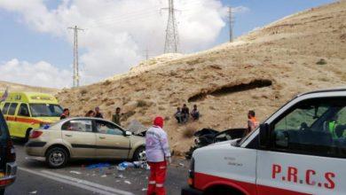 Photo of مصرع مواطن جراء حادث دعس في مدينة الخليل