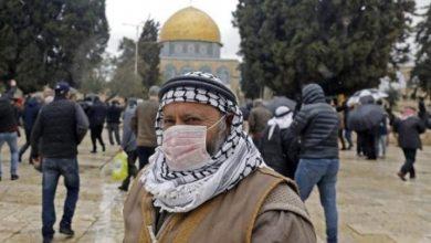 "Photo of تصاعد كبير بعدد الاصابات بفيروس ""كورونا"" في القدس المحتلة"