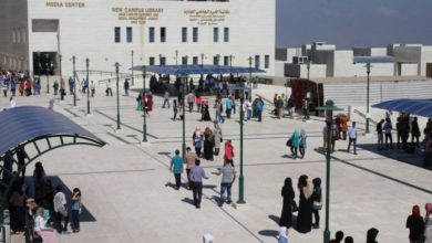 Photo of قرارات جديدة بخصوص الدوام في الجامعات والكليات بالضفة
