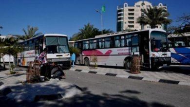 Photo of قرار باستئناف عمل باصات نقل الموظفين العمومين في غزة
