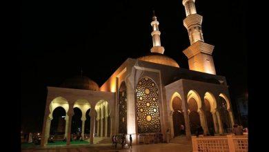 """Photo of """"الأوقاف"""" تقرر فتح المساجد ابتداءً من فجر يوم الأربعاء القادم"""