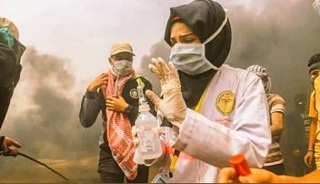 "Photo of ""الديمقراطية"": آن الآوان لمحاسبة الاحتلال على جرائمه"