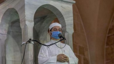 Photo of تعرف على خطيب مسجدك لليوم الجمعة 10-7-2020