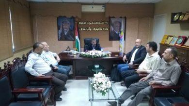 Photo of غزة: اتحاد المقاولين ومربي الدواجن يحذران من انهيار قطاعات الانتاج والتشغيل