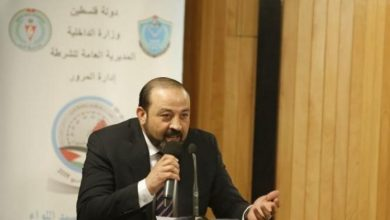 Photo of الخطيب يمنع النشر والمقابلات الصحفية بقضية المرحومة نورة السعيد
