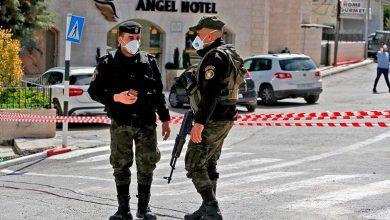 Photo of لمواجهة كورونا محافظات الضفة الغربية تشهد إغلاقاً شاملاً