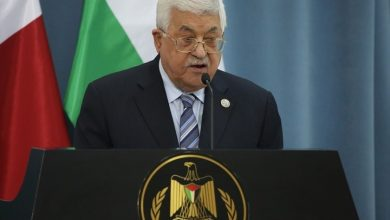 "Photo of برعاية ""الرباعية الدولية"" عباس: مستعدون لمفاوضات مع ""إسرائيل"""