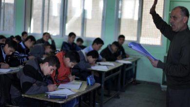 Photo of التعليم بغزة يعلن تعيين دفعة من المعلمين على بند العقد للعام الدراسي الجديد