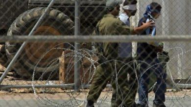 Photo of الاحتلال يحكم على مواطن من غزة بالسجن 11 عامًا