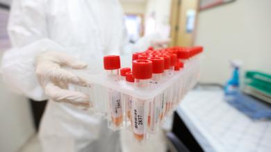 """Photo of الصحة: 456 إصابة جديدة بفيروس """"كورونا"""" و358 حالة تعافٍ"""