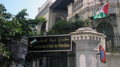 Photo of تنويه هام للطلبة الفلسطينيين الراغبين بالدارسة في مصر