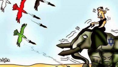 """Photo of """"حماس"""" تصدر بيانًا بمناسبة ذكرى انتهاء معركة العصف المأكول"""