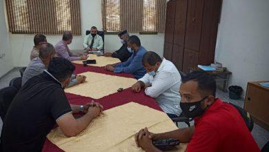 Photo of قرارات جديدة من لجنة الطوارئ المركزية بمحافظة خانيونس