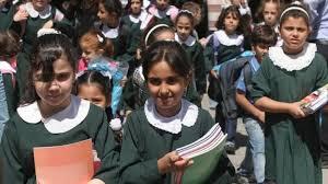 Photo of التعليم بغزة تصدر بياناً بشأن المرحلة التعليمية في ظل مواجهة (كورونا)