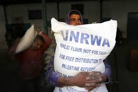 "Photo of في ظل انتشار كورونا..""أونروا"" توضح آلية توزيع ""الكوبونات"" على اللاجئين بغزة"
