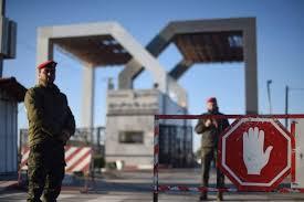Photo of هيئة المعابر تعلن ترتيبات سفر المغادرين عبر معبر رفح