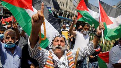 """Photo of """"ميثاق فلسطين"""".. هكذا ترفض الشعوب التطبيع مع الاحتلال"""