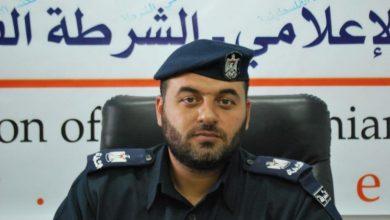 "Photo of الشرطة تغلق شاطئ بحر قطاع غزة لمنع انتشار ""كورونا"""