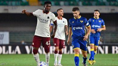 Photo of بسبب خطأ إداري بدائي.. روما يحتسب خاسرا 0-3 في افتتاح الدوري