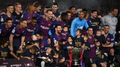 "Photo of 16.. رقم يعكس ""فشل برشلونة"" في عامين.."