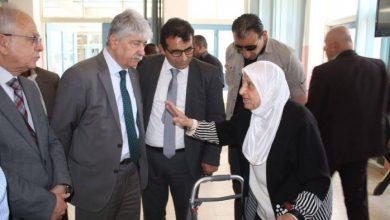 Photo of مجدلاني: نقدم مساعدات نقدية منتظمة لنحو 57 ألف من كبار السن