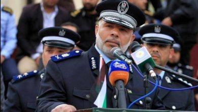 Photo of أبو نعيم: ذاهبون للتخفيف الأسبوع المقبل حال التزم المواطنون