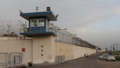 "Photo of الأسرى في سجن ""إيشل"" يشرعون بخطوات احتجاجية لتحسين ظروفهم"