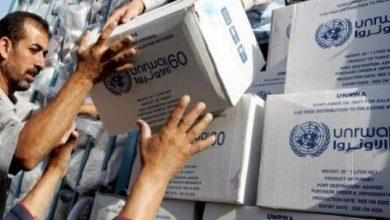 """Photo of """"أونروا بغزة"""": تسارع كبير بعملية توزيع المساعدات الغذائية الأيام المقبلة"""