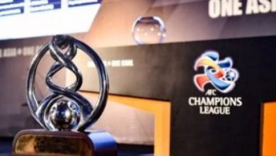 Photo of مباريات دوري أبطال آسيا اليوم الأربعاء 23/9/2020 والقنوات الناقلة