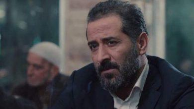 "Photo of عبد المنعم عمايري خارج ""حارة القبة"".. و""الفن"" يكشف عن بديله"
