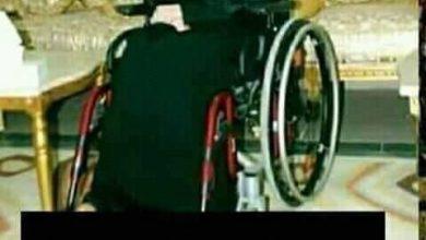 Photo of قصة مشوقة لقتاة  ﻻ ﺗﺴﺘﻄﻴﻊ ﺍﻟﻤﺸﻲ