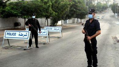 "Photo of ""المباحث العامة"" تُوقف 127 مواطناً خالفوا قرارات حظر التجوال بمحافظات غزة"