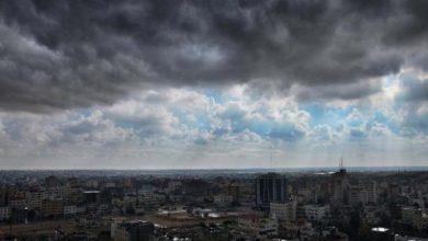 Photo of متى ستنتهي الأجواء الحارة في فلسطين؟