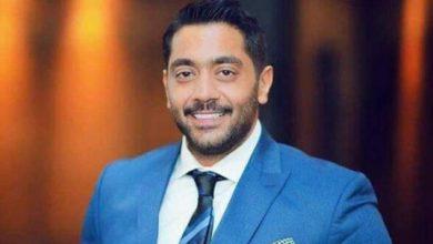 Photo of أحمد فلوكس يعود الى زوجته الأولى وأطفاله