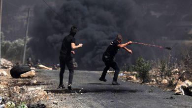 Photo of خلال أسبوع.. 41 مواجهة مع الاحتلال بالضفة والقدس
