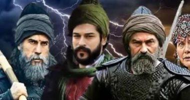 Photo of عثمان .. أحداث مثيرة والمؤسس عثمان يؤرق الدولة البيزنطية والمغول