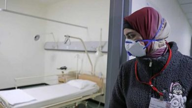 Photo of ارتفع عدد الوفيات لـ15..  غزة: حالتا وفاة و100 إصابة جديدة بفايروس كورونا