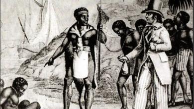 Photo of أختطاف العبيد وتعذيبهم قصة كفاح وألم