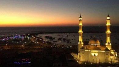 """Photo of """"الأوقاف"""" توضح إمكانية إعادة افتتاح المساجد بغزة"""